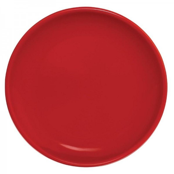 Olympia Cafe Coupeteller rot 20cm