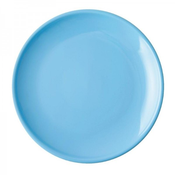 Olympia Cafe Coupeteller blau 25cm