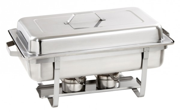 Chafing Dish 1/1 GN, 100 mm tief