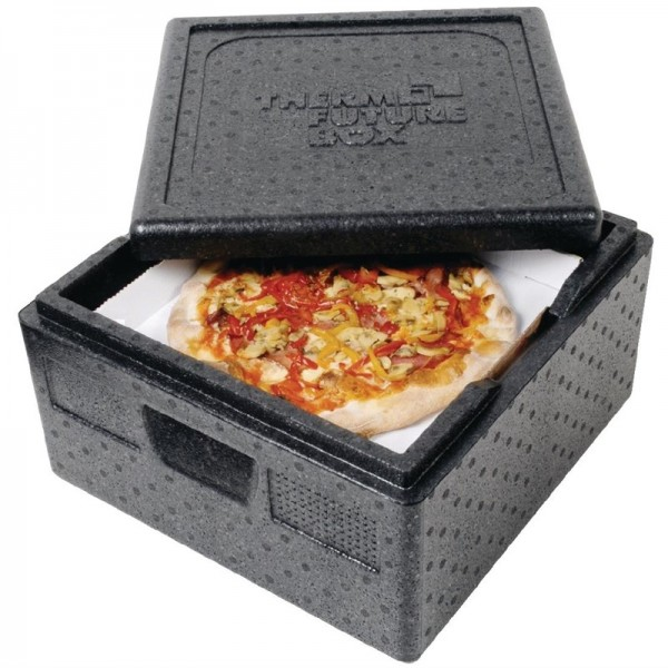 Thermo Future Thermobox Pizza Box 26,5cm