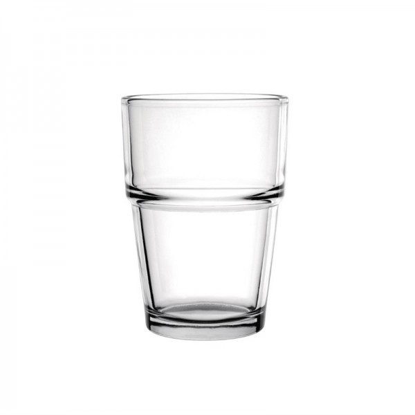 Olympia stapelbare Tumbler 20cl