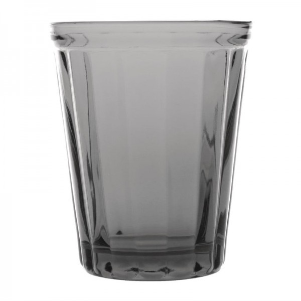 Olympia Cabot getafelte Tumbler Rauch 26cl